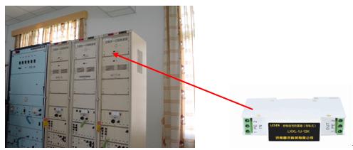 变电站二次设备解决方案